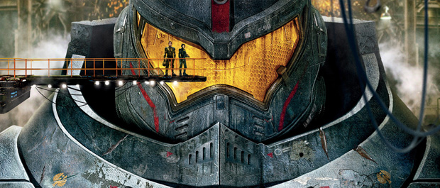Guillermo Del Toro to Unleash Giant Robots on Android