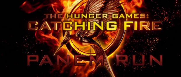 The Hunger Games Goes Mobile With Catching Fire - Panem Run Game