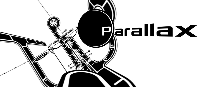 Play Parallax, a puzzle game, on SHIELD
