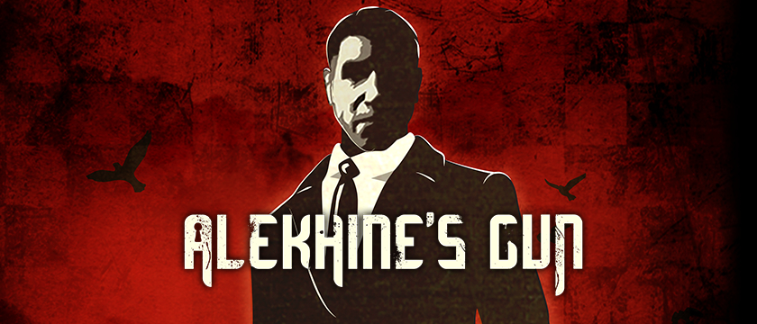 Play Alekhine's Gun on SHIELD with GeForce NOW