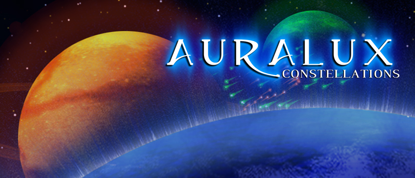 Play Auralux: Constellations Strategy Game on NVIDIA SHIELD