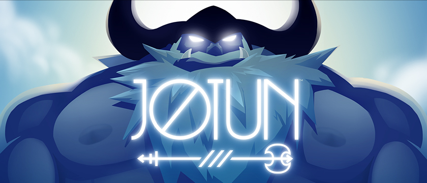 Play the action game Jotun on SHIELD with GeForce NOW