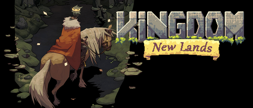 Build Your Empire in the Enchanting Fantasy Adventure Game, Kingdom: New Lands, Now on NVIDIA SHIELD