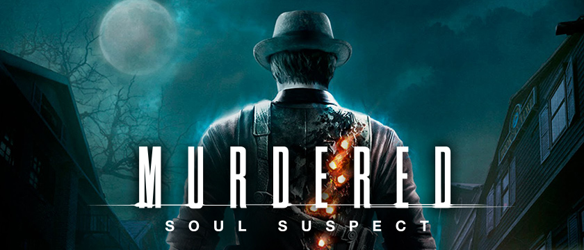 Play Murdered: Soul Suspect on SHIELD with GeForce NOW