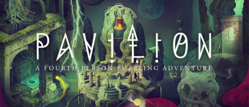 Play Pavilion Puzzle Adventure Game from Visiontek - Now Available in the Google Play Store