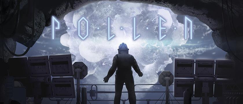 Play P·O·L·L·E·N on NVIDIA SHIELD with GeForce NOW