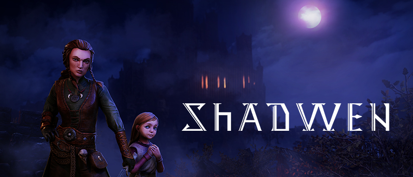 Play Shadwen on SHIELD with GeForce NOW