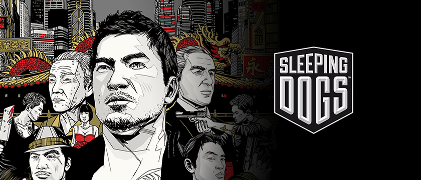 Play Sleeping Dogs Game on SHIELD with GeForce NOW