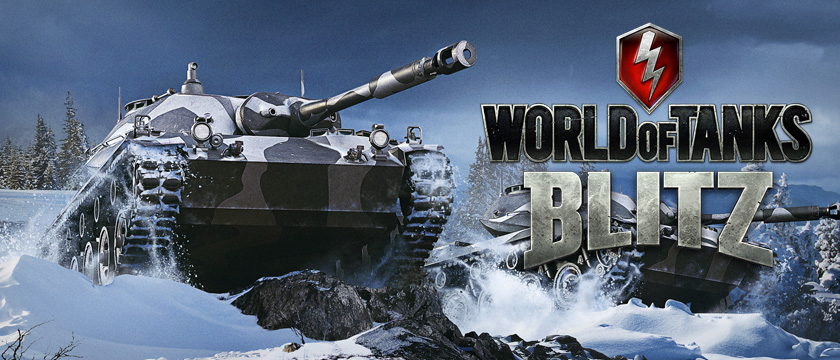 Get a World of Tanks Blitz Premium Account FREE for 10 Days on