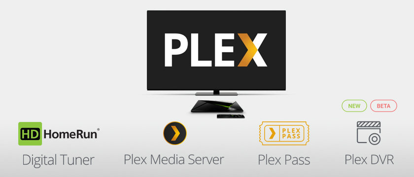 Plex DVR is Here With the Latest Plex Media Server Beta - Now Available on SHIELD