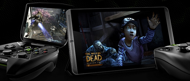 Deciding Between The SHIELD Tablet And Portable
