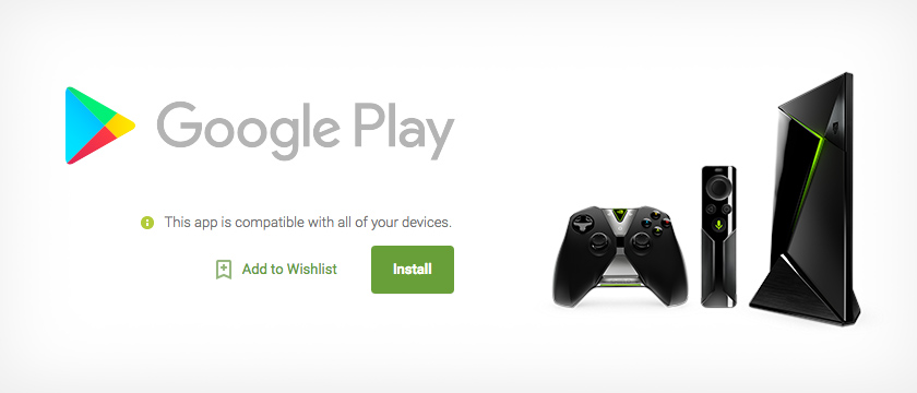 Pro Tip: How to Push Apps to Your SHIELD ATV | NVIDIA SHIELD Blog