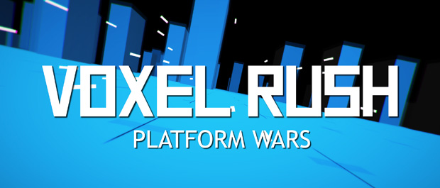 Voxel Rush Game Tournament Pits Android Players Against Apple