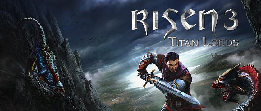 Play Risen 3: Titan Lords Action Role-Playing Game Instantly on SHIELD with GeForce NOW!