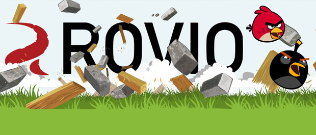 Rovio Exec Discusses The New Power Of Mobile Devices