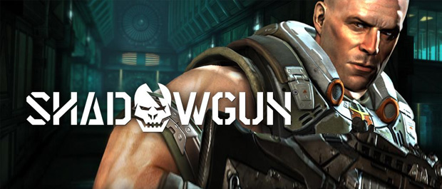Available Now: Shadowgun Enhanced for Tegra 3