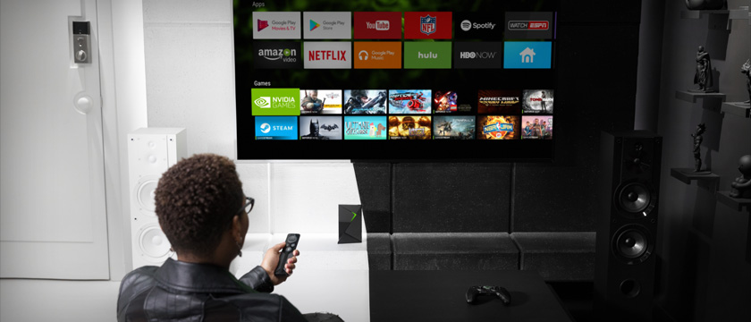 NVIDIA SHIELD TV Reviews Are In!