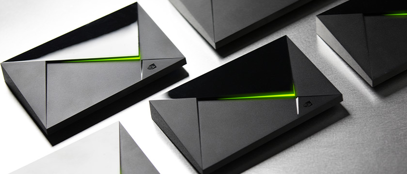 NVIDIA SHIELD Tips och råd