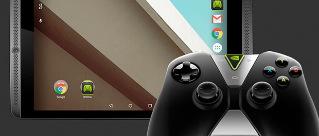 Get the Most Out of Android 5.0 on the NVIDIA SHIELD Tablet