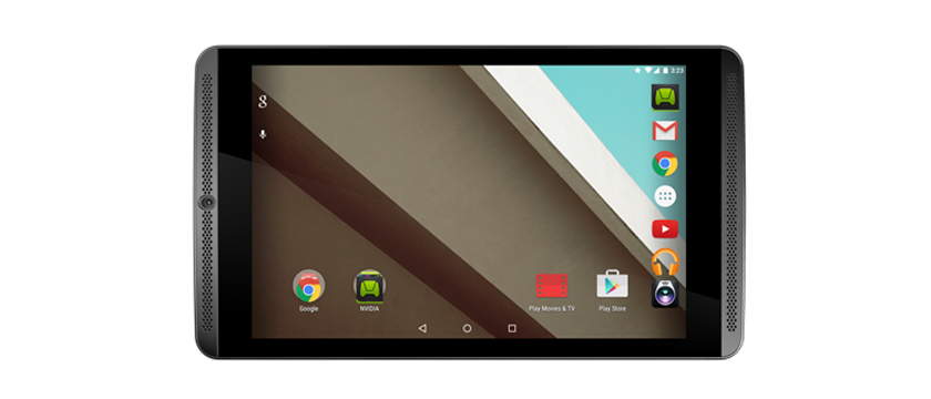 Notice for NVIDIA Tablet Customers