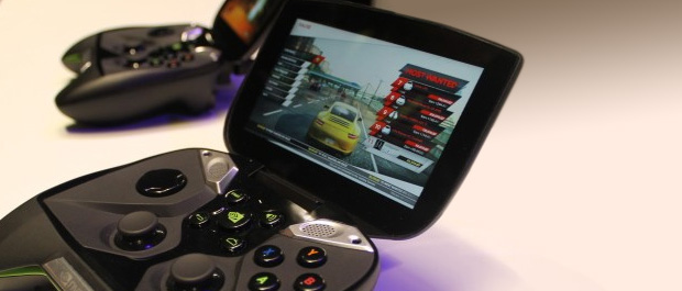 Game Industry Reacts to NVIDIA Project Shield