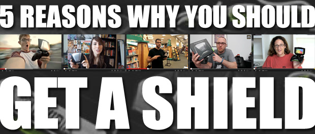 Haven't Picked Up a SHIELD? Here Are 5 Reasons Why You Should