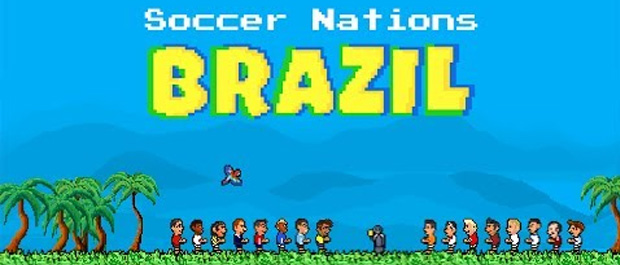 Mobile Gamers Get A Kick Out Of Soccer Nations Brazil