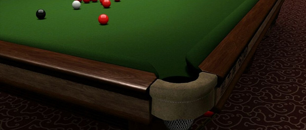 International Snooker Pro Pushes Classic Game to the Next Level