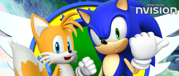 Sonic 4 Episode II Won't Make Tegra 3 Owners Wait
