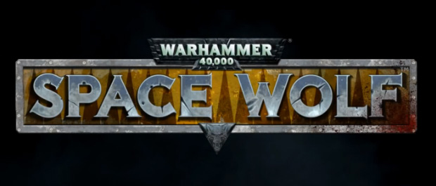 Warhammer 40,000: Space Wolf Goes Mobile