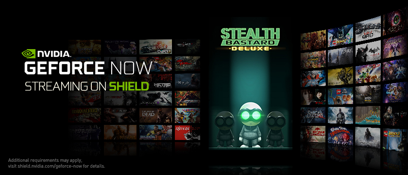 Stream and play Stealth Bastard Deluxe