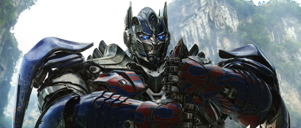 Transformers: Age of Extinction Invades Android Devices