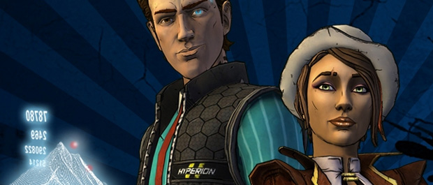 SHIELD Game Spotlight: Tales From the Borderlands