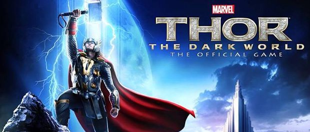Thor Goes Mobile On Android