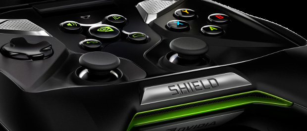 NVIDIA SHIELD is Here!