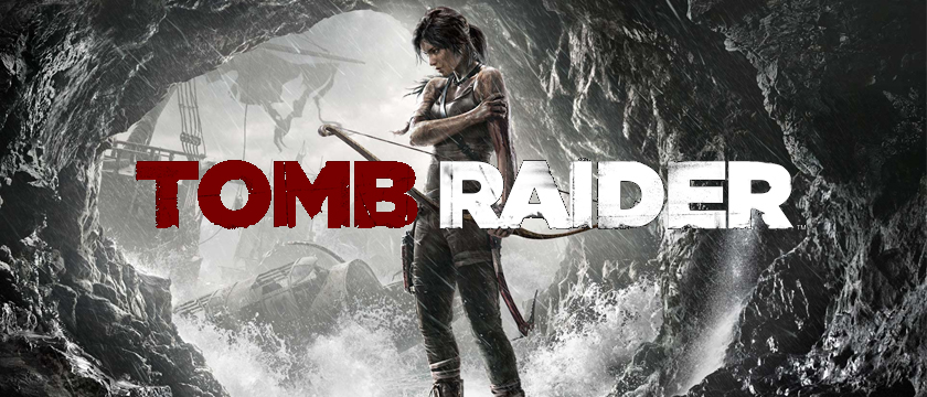 Play as Lara Croft in this Tomb Raider Game on GeForce NOW