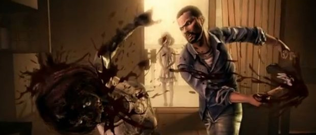 Interview with The Walking Dead: Season One Writer, Gary Whitta
