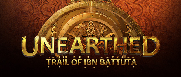 Middle East Episodic Adventure Game Unearthed Goes Mobile