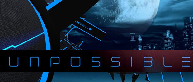 Unpossible is a Stunning First-Person Footrace Set in the Future
