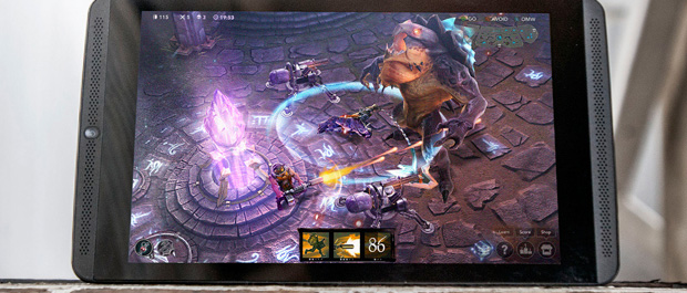 Vainglory: A Full-Blown MOBA Experience Coming Soon to Your SHIELD Device