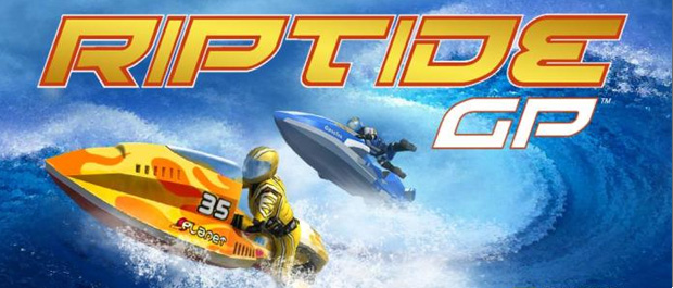 Riptide GP Making Waves with Gamers