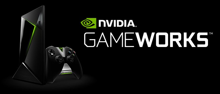What is NVIDIA GameWorks and How it Enables Great Games on SHIELD