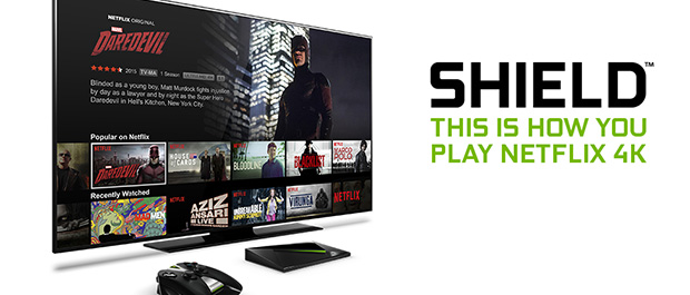 What's On TV? With NVIDIA SHIELD, Whatever You Want… Here's How