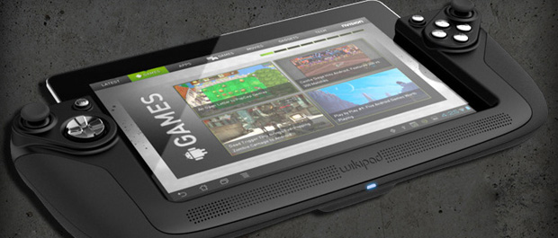 Wikipad Scares Up Halloween Launch for Tegra 3 Gaming Tablet