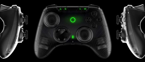 Snail Games OBox Will Operate With Tegra X1