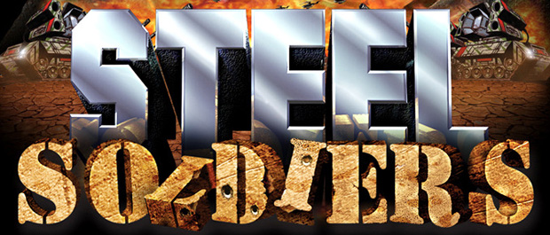 Z: Steel Soldiers Hits Tegra-Armed Devices