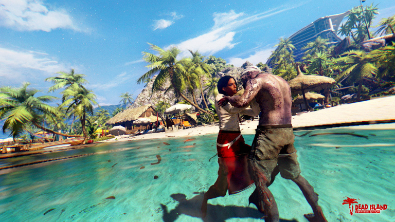 Get 15% off Dead Island Definitive Edition action game