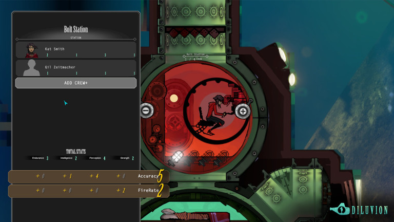 Diluvion - Play it on SHIELD with GeForce NOW!