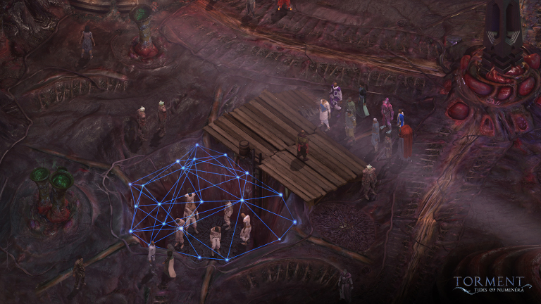 Torment: Tides of Numenera - Play it on SHIELD with GeForce NOW!