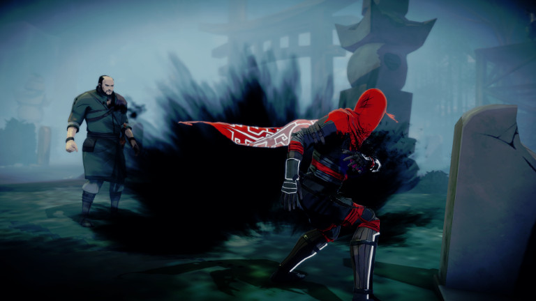 Aragami is coming to SHIELD